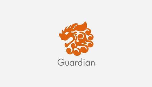 ガーディアン・アドバイザーズのロゴ