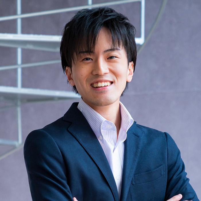 Masato HORIGUCHI