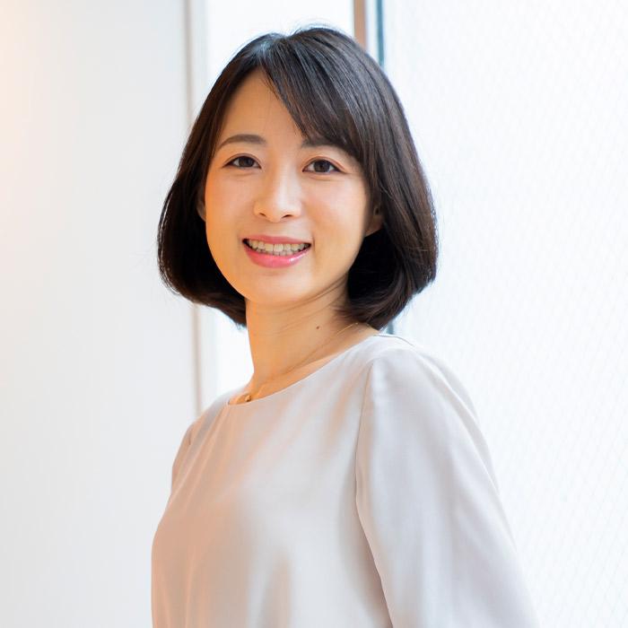 Minako TAKAMOTO