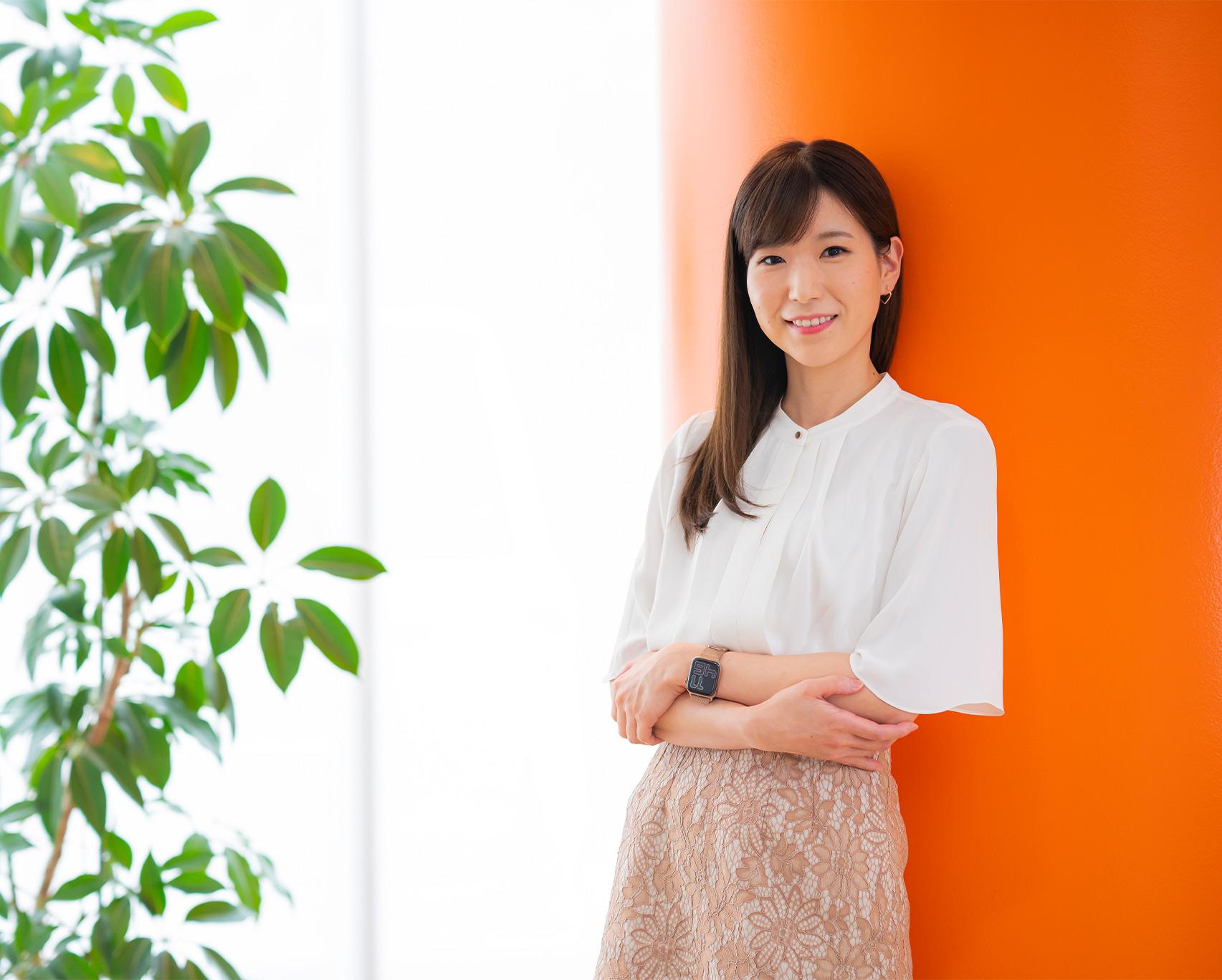 Yukako NOGUCHI